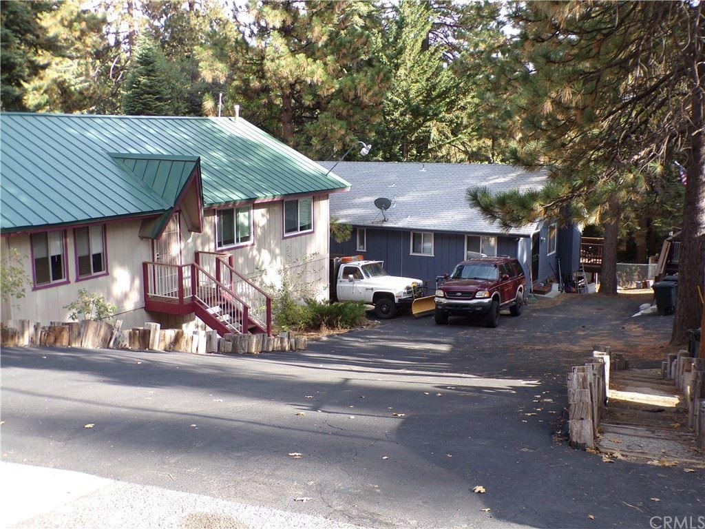 31133 Outer Highway 18, Running Springs, CA 92382 - MLS#: EV21230957