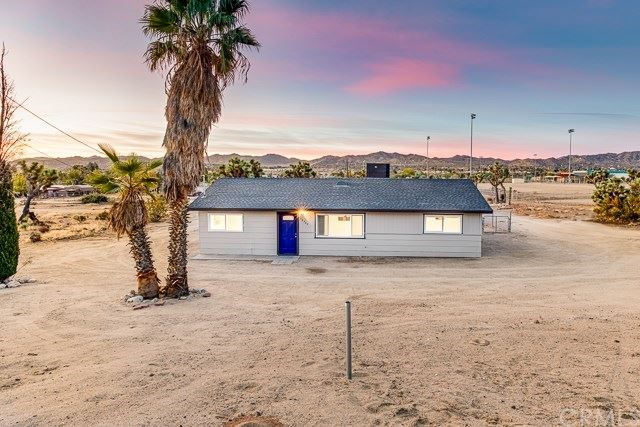 56725 Sunnyslope Drive, Yucca Valley, CA 92284 - MLS#: IG20238957