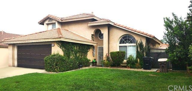 1223 William Mcgrath Street, Colton, CA 92324 - MLS#: IG21071957