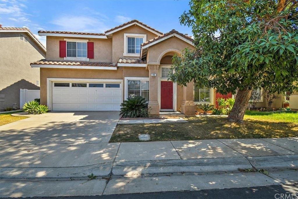 945 Palo Cedro Drive, Corona, CA 92879 - MLS#: IG21216957