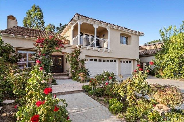 11 Sembrado, Rancho Santa Margarita, CA 92688 - MLS#: OC20211957