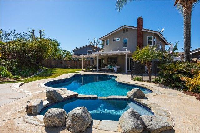 Photo of 18 El Arreo, Rancho Santa Margarita, CA 92688 (MLS # OC21042957)