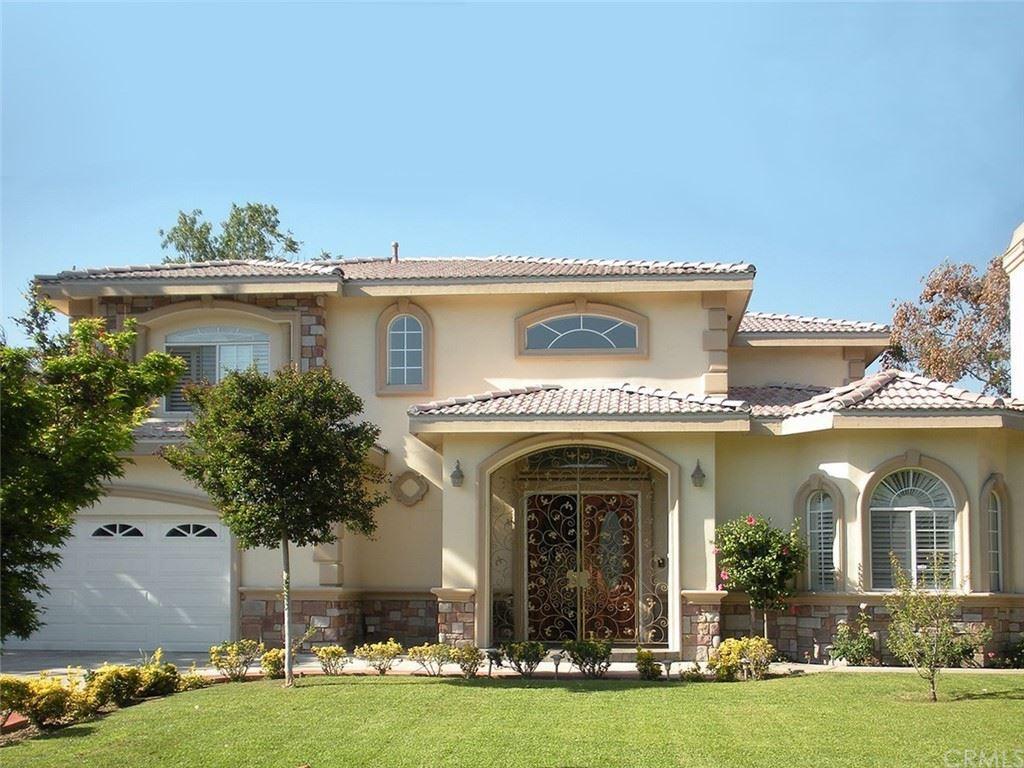 541 Workman Avenue, Arcadia, CA 91007 - MLS#: OC21193957