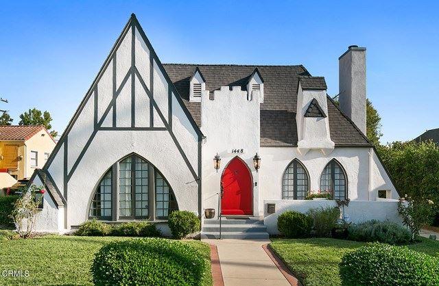 1448 Winchester Avenue, Glendale, CA 91201 - #: P1-2957