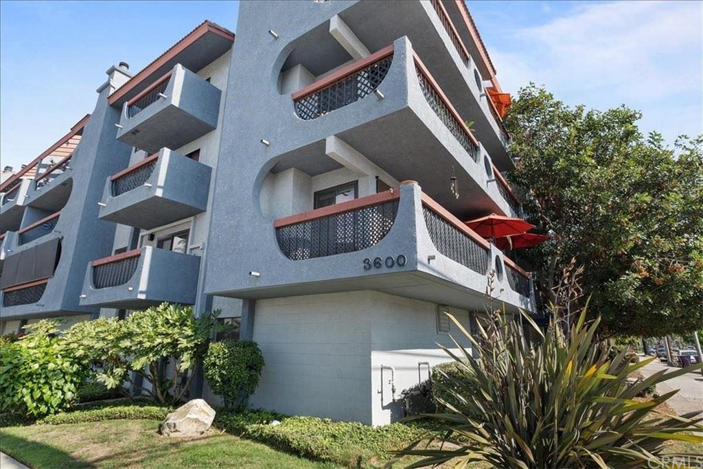 3600 E 4th Street #106, Long Beach, CA 90814 - MLS#: PW21167957