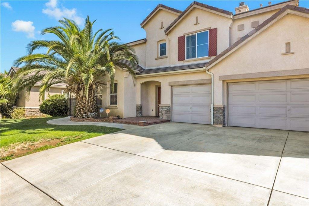 2410 Estrella Court, Palmdale, CA 93550 - MLS#: PW21226957