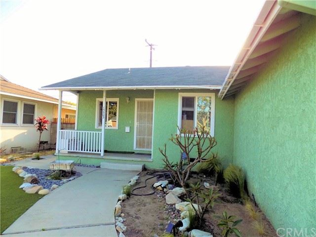 15503 Roselle Avenue, Lawndale, CA 90260 - #: SB21104957