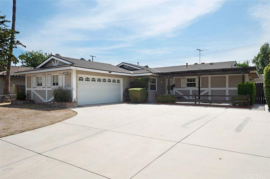 7853 Vicky Avenue, West Hills, CA 91304 - MLS#: SR21157957