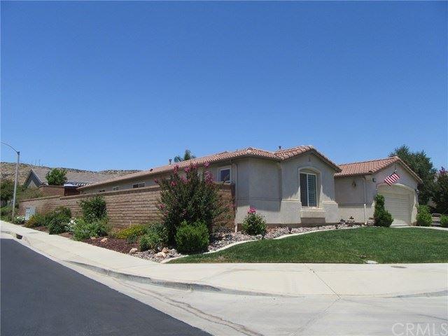 605 Olazabal Drive, Hemet, CA 92545 - MLS#: SW20126957