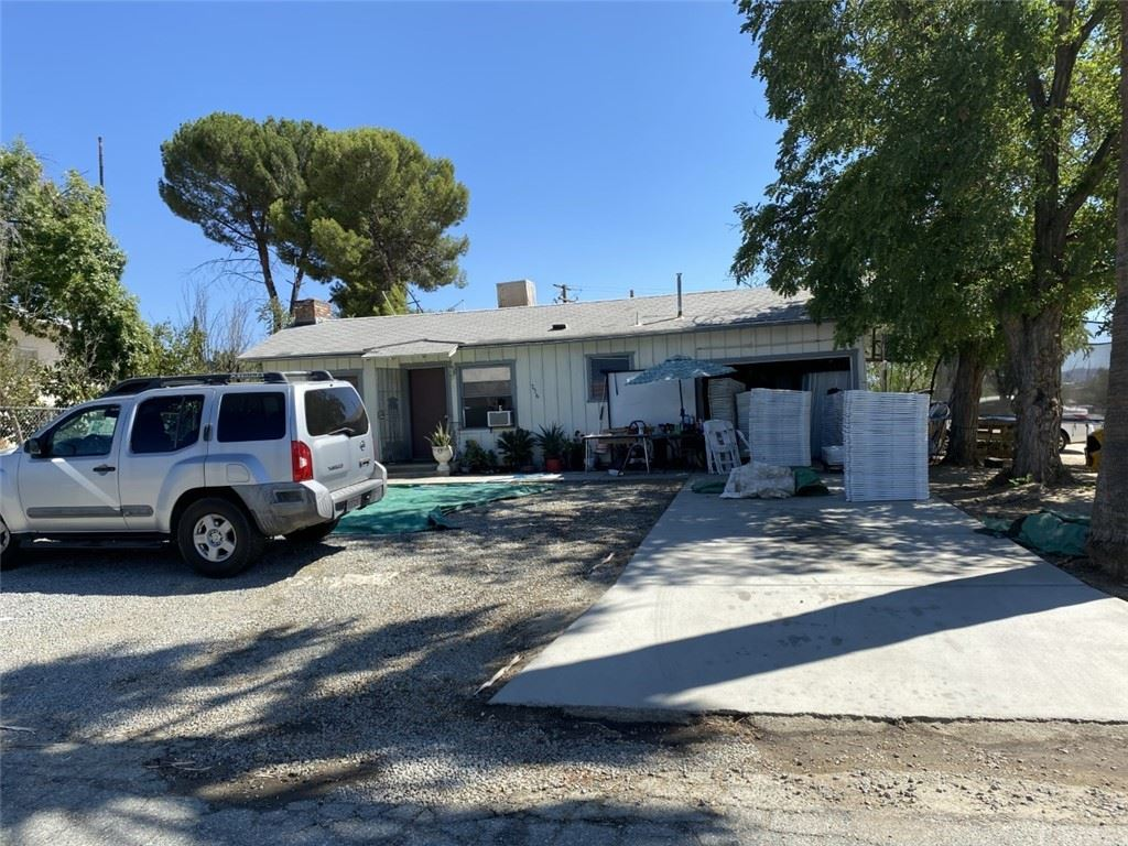 256 E Midway Avenue, San Jacinto, CA 92583 - MLS#: SW21189957