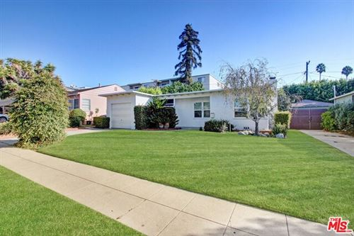 Photo of 2438 BUTLER Avenue, Los Angeles, CA 90064 (MLS # 19517958)
