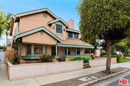 Photo of 3125 PEARL Street, Santa Monica, CA 90405 (MLS # 20553958)