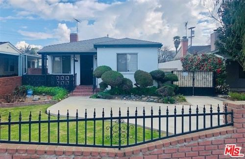 Photo of 4282 GRAND VIEW, Los Angeles, CA 90066 (MLS # 20556958)