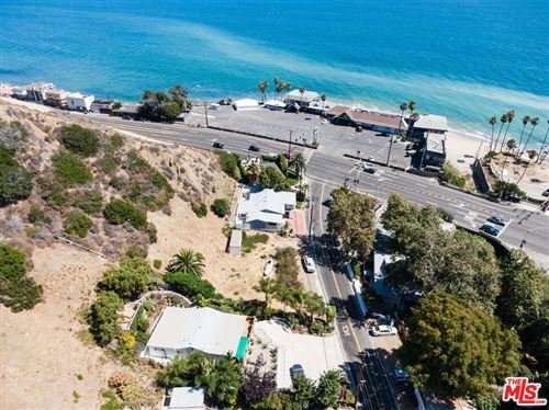 Photo of 3948 Las Flores Canyon Road, Malibu, CA 90265 (MLS # 20603958)