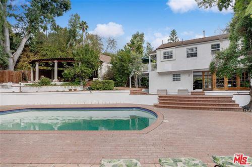 Photo of 3455 Waverly Drive, Los Angeles, CA 90027 (MLS # 21684958)