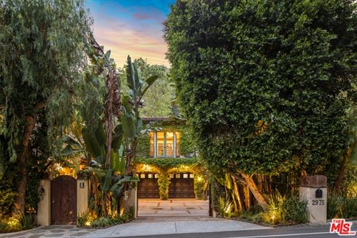 Photo of 2975 Mandeville Canyon Road, Los Angeles, CA 90049 (MLS # 21699958)