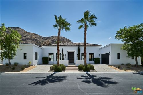 Photo of 3076 Arroyo Seco, Palm Springs, CA 92264 (MLS # 21779958)