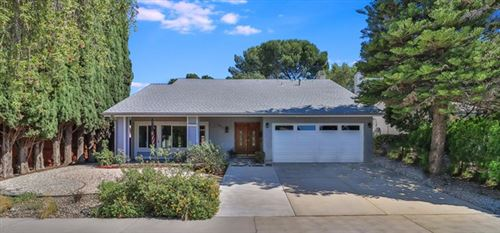 Photo of 18615 Lemarsh Street, Northridge, CA 91324 (MLS # 220007958)
