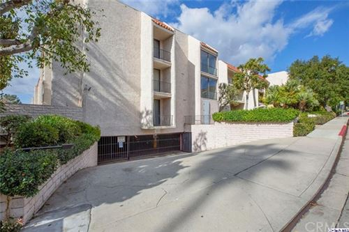 Photo of 1401 Valley View Road #132, Glendale, CA 91202 (MLS # 320004958)