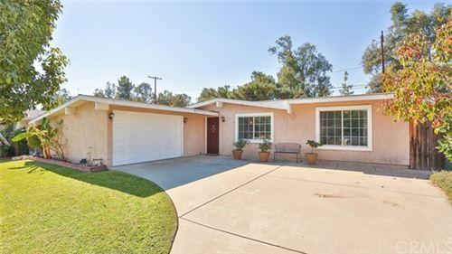 Photo of 1507 N Sunset Avenue, Azusa, CA 91702 (MLS # CV20215958)