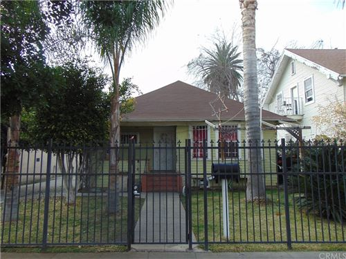 Photo of 1618 W 12th Place, Los Angeles, CA 90015 (MLS # DW19018958)