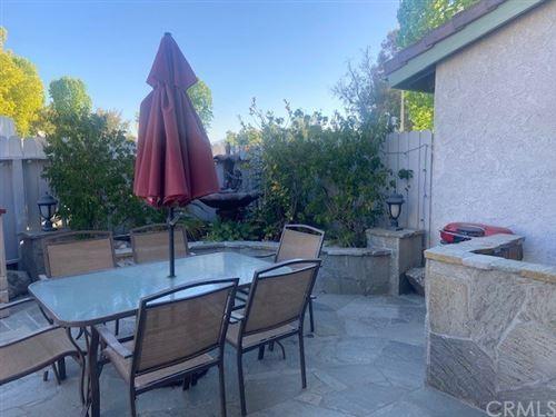 Tiny photo for 1191 Timbergate Lane #17, Brea, CA 92821 (MLS # IG21089958)