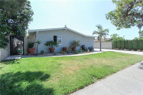 Photo of 940 N Fairview Street, Anaheim, CA 92801 (MLS # OC20153958)