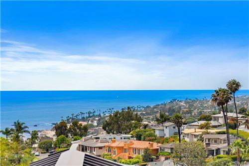 Tiny photo for 552 Temple Hills Drive, Laguna Beach, CA 92651 (MLS # OC21144958)