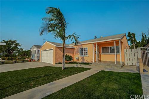Photo of 2135 E 64th Street, Long Beach, CA 90805 (MLS # PW20239958)