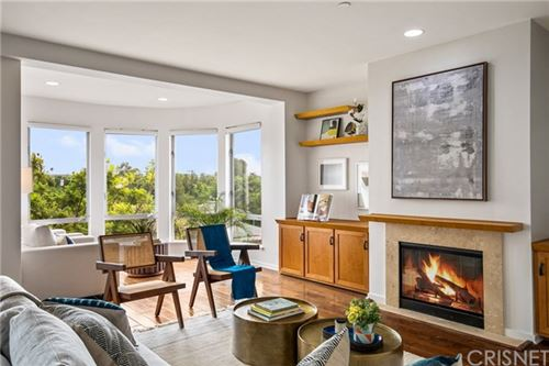Photo of 2111 S Beverly Glen Boulevard #PH2, Westwood - Century City, CA 90025 (MLS # SR20217958)