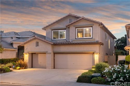 Photo of 453 Cremona Way, Oak Park, CA 91377 (MLS # SR20224958)