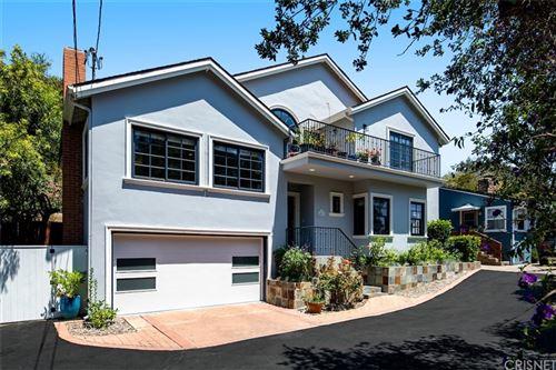 Photo of 14511 W Sunset Boulevard, Pacific Palisades, CA 90272 (MLS # SR21155958)