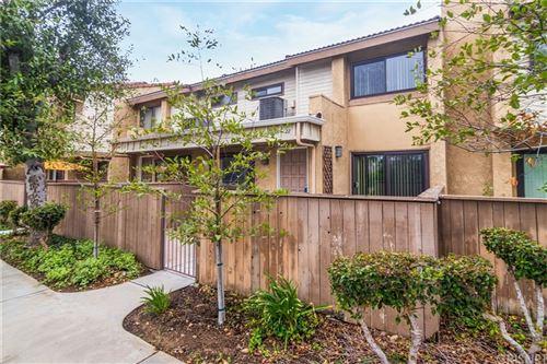 Photo of 10041 Topanga Canyon Boulevard #22, Chatsworth, CA 91311 (MLS # SR21192958)