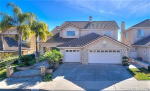 Photo of 18478 Stonegate Lane, Rowland Heights, CA 91748 (MLS # TR19231958)