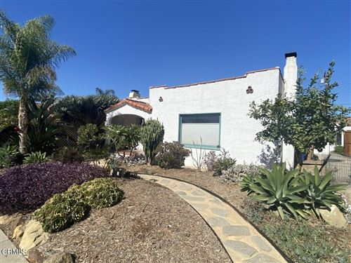 Photo of 323 325 E Vince Street, Ventura, CA 93001 (MLS # V1-8958)