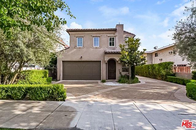 Photo of 40 Fano Street #A, Arcadia, CA 91006 (MLS # 21747958)