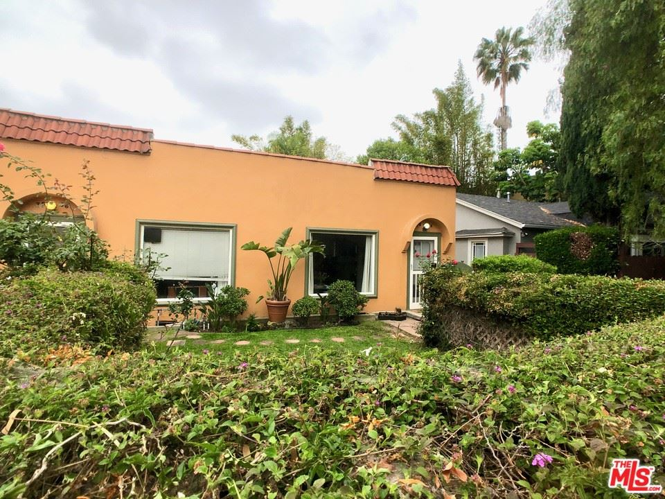 Photo of 7508 Lexington Avenue, West Hollywood, CA 90046 (MLS # 21764958)