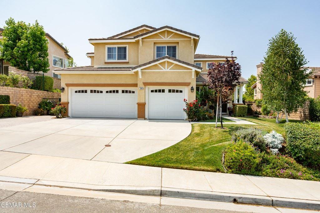 1249 Trabuco Oak Road, Simi Valley, CA 93065 - MLS#: 221003958