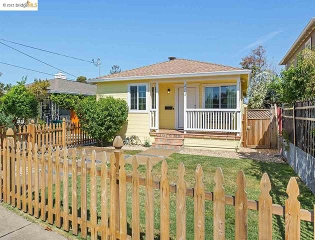 2143 102Nd Ave, Oakland, CA 94603 - #: 40948958