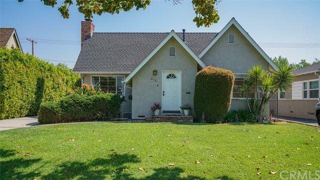 212 S Sparks Street, Burbank, CA 91506 - MLS#: BB21087958
