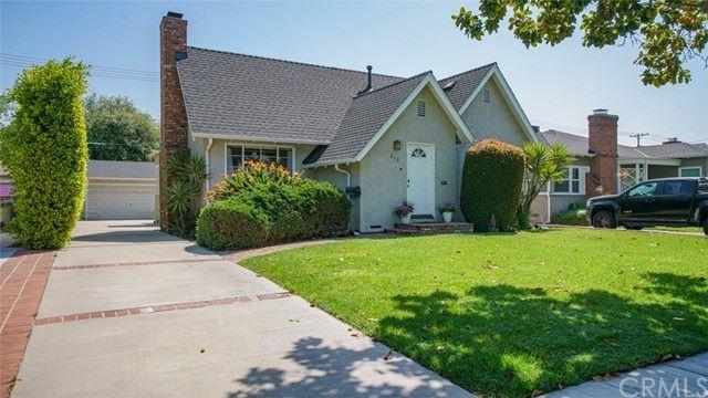 Photo of 212 S Sparks Street, Burbank, CA 91506 (MLS # BB21087958)