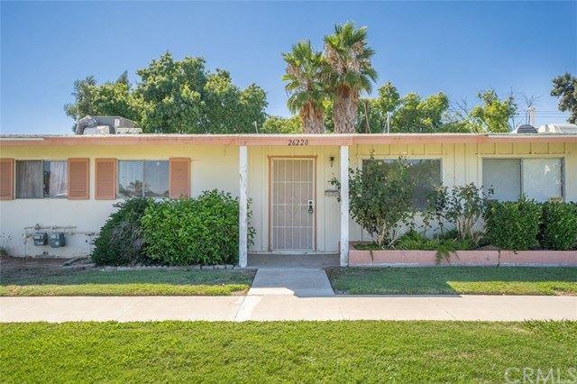 26220 Cherry Hills Boulevard, Menifee, CA 92586 - MLS#: CV20163958