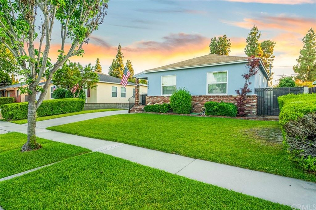 5315 Pearce Avenue, Lakewood, CA 90712 - MLS#: DW21154958