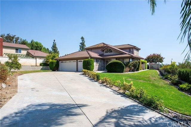6781 Misty Ridge Drive, Riverside, CA 92505 - MLS#: IG20203958