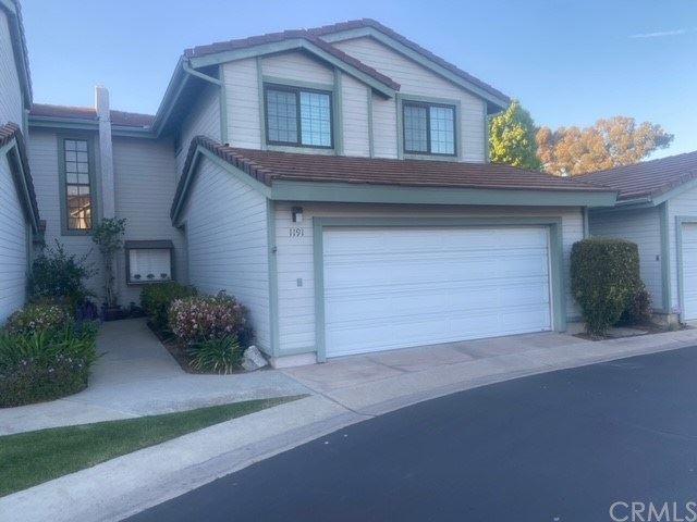 1191 Timbergate Lane #17, Brea, CA 92821 - MLS#: IG21089958