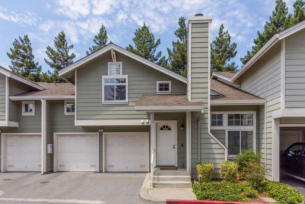 128 Ada Avenue #13, Mountain View, CA 94043 - #: ML81855958