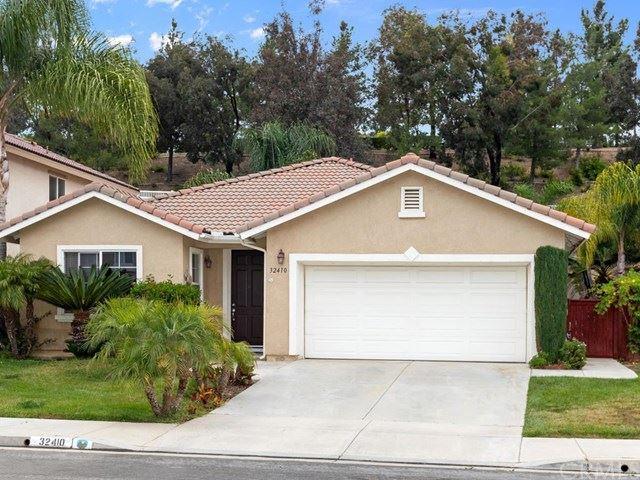 32410 Pensador Street, Temecula, CA 92592 - MLS#: ND20111958