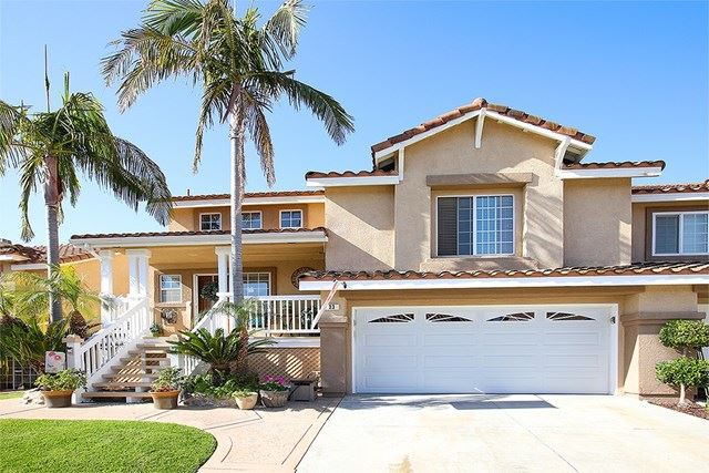 33 Calle Bella, Rancho Santa Margarita, CA 92688 - MLS#: NP21074958