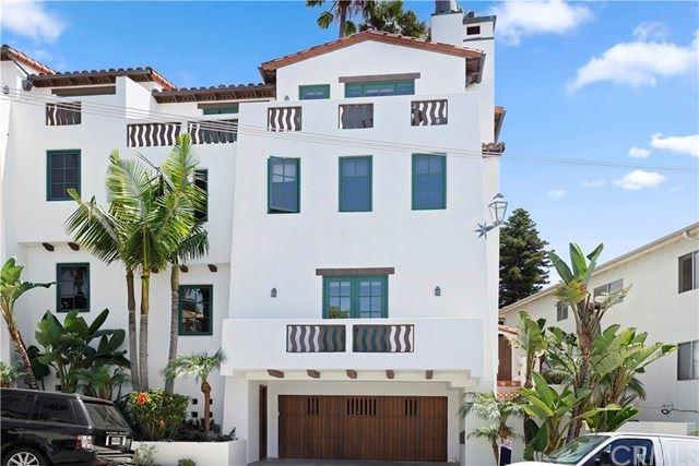 405 Arenoso Lane #B, San Clemente, CA 92672 - MLS#: OC20160958