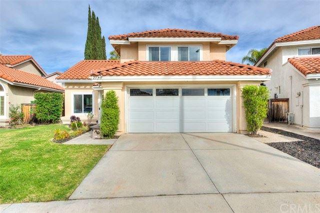 20 Mapache, Rancho Santa Margarita, CA 92688 - MLS#: OC21003958